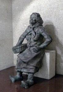 44Sardinera (pescantina) en Vigo-1 (José Molares) (2004)
