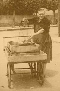 María Gonzalez (del francés)sepia