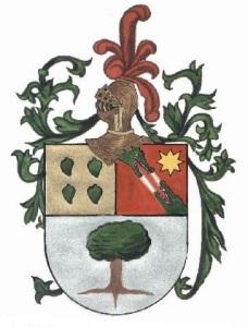 Escudo de los Bolivar